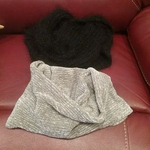 Accessories - NWT  2  Infinity Scarves Final Price